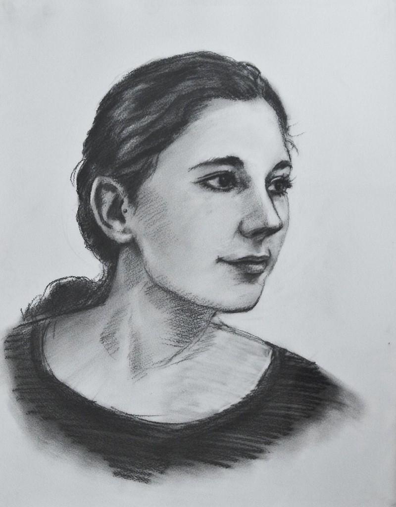 Lauren by Inessa Demidova