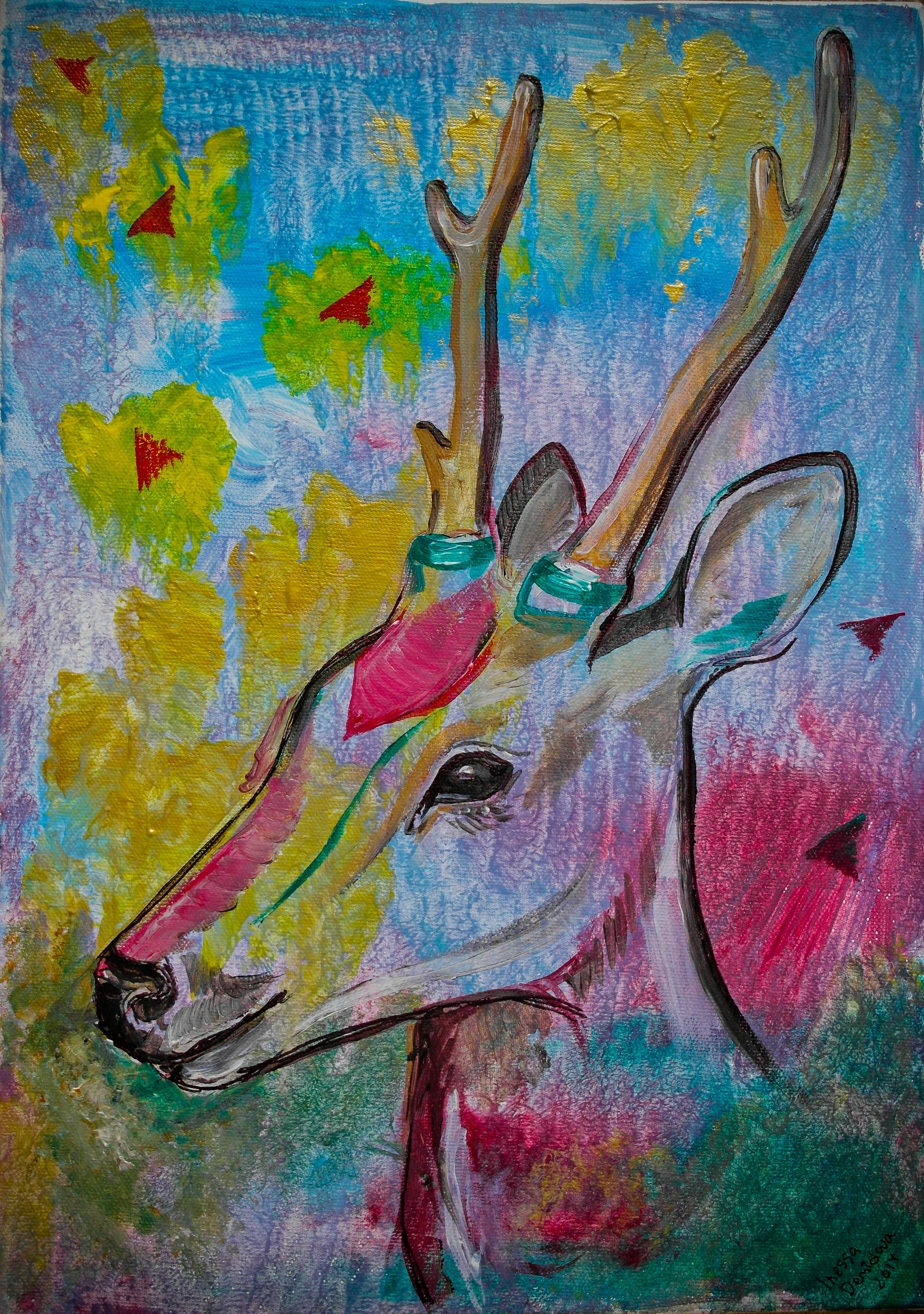 Ip Deer