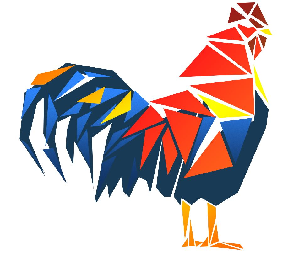 BCHK Rooster